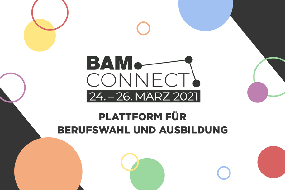 Event BERNEXPO AG  BAM.CONNECT: Gemeinsam digital! header