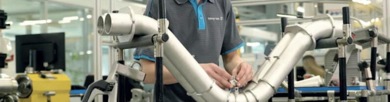 Event Endress+Hauser (Schweiz) AG Berufsinformationsveranstaltungen Poly- und Produktionsmechaniker/-in EFZ Februar header