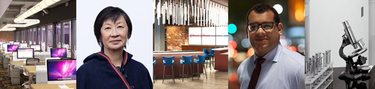 Profile johnson johnson family of companies arbeitgeber profil