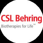 CSL Behring Logo talendo