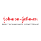 Johnson & Johnson Family of Companies Logo talendo