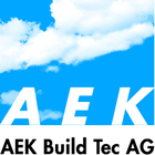 AEK Build Tec AG Logo talendo