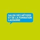 Salon des Métiers et de la Formation Lausanne Logo talendo