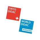 Swissdidac & Worlddidac Logo talendo