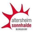 Altersheim Sonnhalde Burgdorf Logo talendo