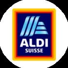 ALDI SUISSE Logo talendo