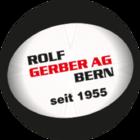 Rolf Gerber AG Logo talendo